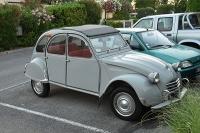 Kultowy samochód świata, choć uznany za najbrzydszy