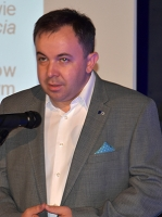 Prof. nadzw. dr hab. inż. Marcin Ślęzak