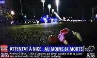 J. Michasiewicz: Ból, żal i łzy - terroryzm przy użyciu samochodu (korespondencja z Nicei)