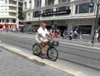 Karta rowerowa dla dorosłych nie jest rozwiązaniem przeciwko nim