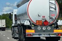 Egzamin dla kierowców przewożących towary niebezpieczne - po zmianach