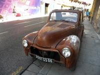 Co to za pojazd?