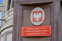 W Ministerstwie Infrastruktury o inteligentnym transporcie