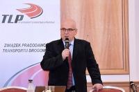 """Raport TLP: """"Rynek pracy kierowców w Polsce"""""""