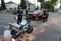 Kursantka i instruktor z zarzutem spowodowania wypadku śmiertelnego