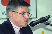 Krzysztof Bandos: garści nowych marzeń, bo tylko one nadają życiu sens