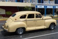 Resort popiera propozycję czasowego wyrejestrowania pojazdu osobowego
