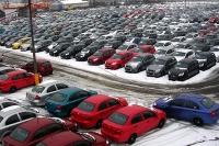 Na świecie jest ponad 1,1 mld samochodów