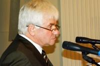 Krzysztof Szymański: Realizacji planów