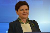 Pani Premier w resorcie transportu. Zapowiedziany wzrost wydatków na brd