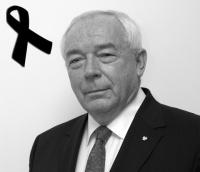 Zmarł prof. Ryszard Krystek
