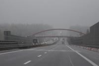 Dym i mgła