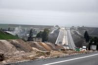 Inwestycje przy budowanych drogach krajowych