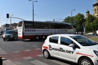 Nowe technologie w transporcie publicznym trafią do ustawy?