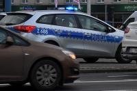 Policja o uprawnieniach pojazdów uprzywilejowanych
