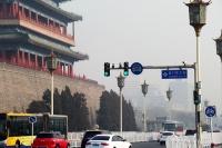 Alicja Gajlewicz. W chińskim ruchu drogowym cudzoziemcowi nie jest łatwo