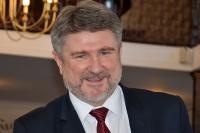 Poseł Bogdan Rzońca w sprawie przydrożnych drzew
