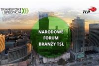 Narodowe Forum Przewoźników i Menadżerów Transportu. Zaproszenie na konferencję