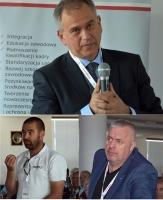 Dyrektor Oleksiak (MIB): o szkoleniu posiadających prawo jazdy (cz. 2)