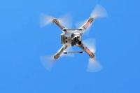 Z dronami bezpieczniej
