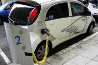 Mają już 100 tys. samochodów elektrycznych