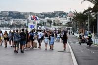 J. Michasiewicz. Promenade des Anglais - najpiękniejsza ulica świata - po roku