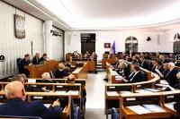 Senat przyjął nowelizację bez poprawek