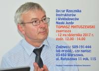 Dyżur Rzecznika Instruktorów i Wykładowców