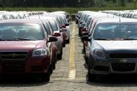 Będzie definicja parkingu i nowa wielkość miejsca postojowego