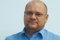 Grzegorz Wysopal. Niski wzrost kandydata na kierowcę
