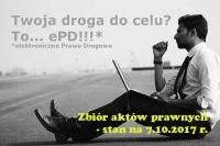 ePD - stan prawny na 7.10