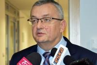 Nie zapominajmy o zasadach brd - apeluje minister