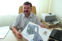 Artur Banaszkiewicz. Szkolenie z techniki jazdy wpływa na poprawę brd