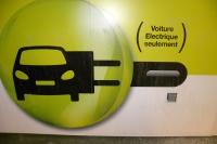 Projekt ustawy o elektromobilności w porządku obrad Rady Ministrów