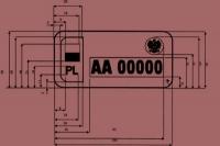 Nowe rozporządzenie w sprawie rejestracji i oznakowania pojazdów