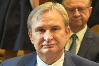 Konsekwentny w działaniach - Marek Staszczyk