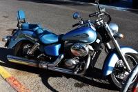 O czasowym wycofaniu z ruchu motocykli i quadów, też o szkoleniu motocyklistów