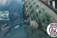 Prawo jazdy zawieszone na 3. miesiące za telefonowanie podczas jazdy