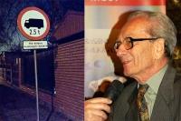 Zbigniew Drexler o tekstach umieszczanych na tabliczkach do znaków drogowych