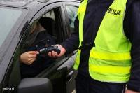 Policjanci mają terminale płatnicze