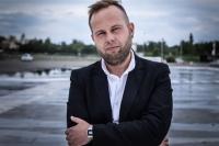 Adam Knietowski. Młodzi kierowcy w ODTJ, czyli szkolenie o ryzyku drogowym