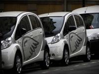 Car sharing szturmuje, ale…