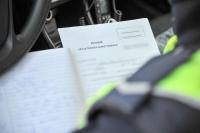 Policyjne STOP dla alkoholu i narkotyków za kierownicą