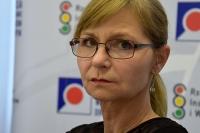 Beata Lewandowska. W tym głusi kierowcy są od nas dużo lepsi…