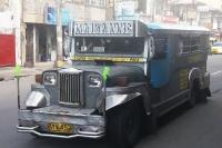 Alicja Gajlewicz. Filipiński Jeepney i niespodzianka