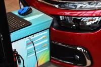 Resorty o działaniach dla poprawy jakości oświetlenia pojazdu