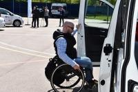 Inicjatywa dofinansowania pojazdów dla niepełnosprawnych lub ich adaptacji
