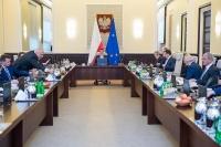 Rada Ministrów przyjęła zmiany w prawie drogowym