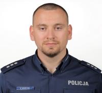 O bezpieczeństwie na drogach i pracy stołecznej drogówki - odpowiedział nam rzecznik stołecznej policji