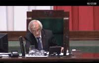 PILNE! Sejm ustawę uchwalił. CEPiK etapowo. Okres próbny i obowiązki młodych kierowców – bez określenia terminu